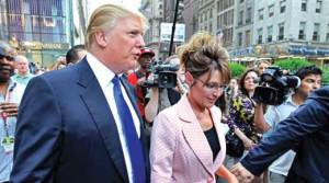 Donal-Trump-Palin