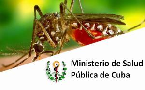 zika cuba